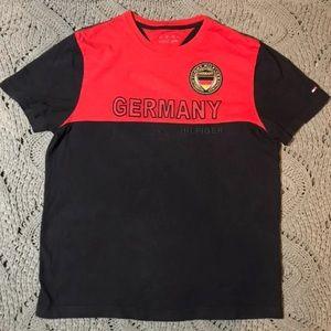 Tommy Hilfiger Vintage Germany TShirt